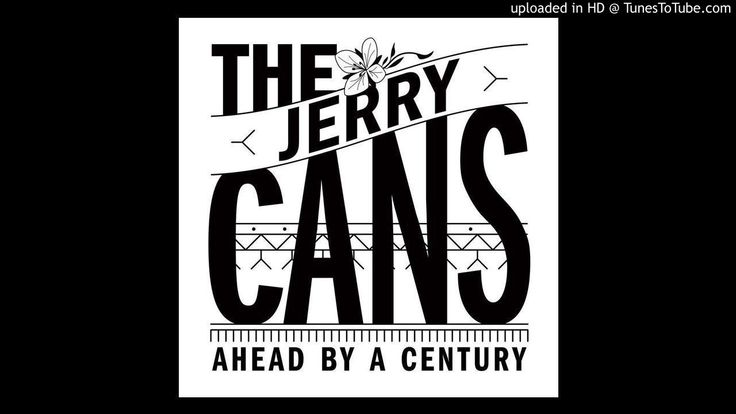 Ahead By A Century / Silatujuujutit - The Jerry Cans Cover The Tragically Hip - YouTube