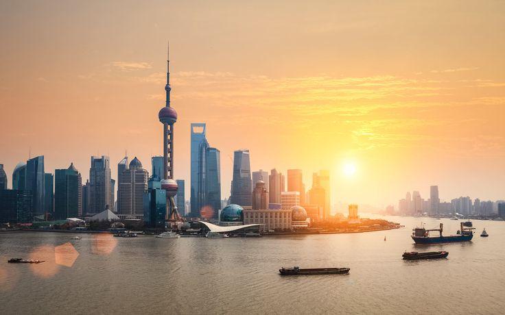 Shangai  #china #viajesinternacionales #hernanibidaiak #agencia #turismo