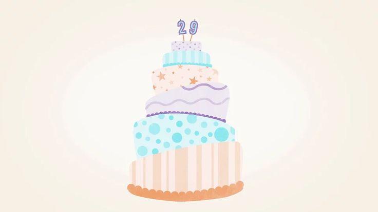 Happy Birthday! on Vimeo