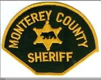 Monterey County Sheriff's Dept. ~ where I fell in love with Carmel-by-the-Sea