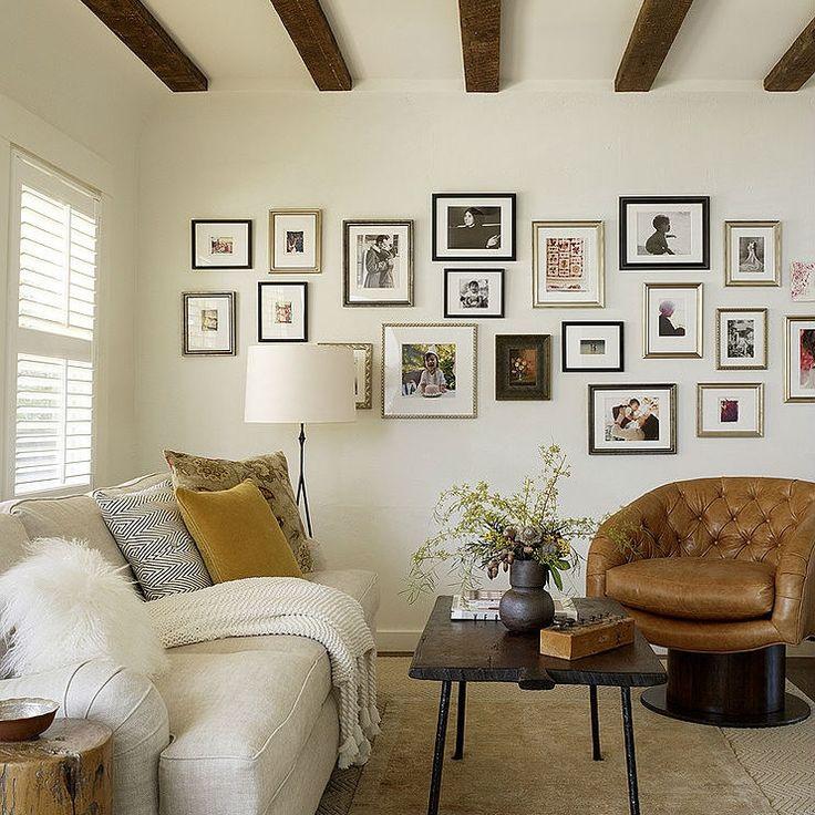 San Anselmo Bungalow by Jute Interior Design