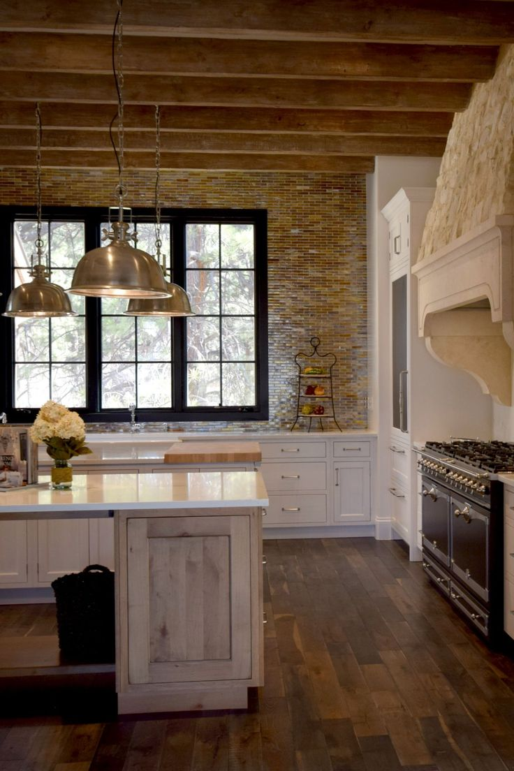 76 best traditional kitchens images on pinterest for Kitchen cabinets denver
