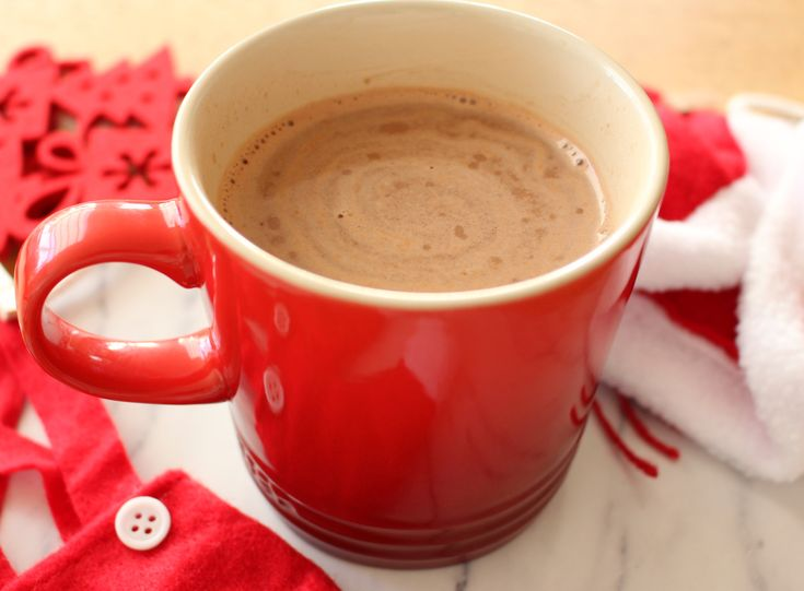 The perfect little pick me up to ease you into the week! I absolutely love hot chocolate! This recipe is the perfect thing to cuddle up with on the couch over the holidays! This recipe is Gluten Fr…