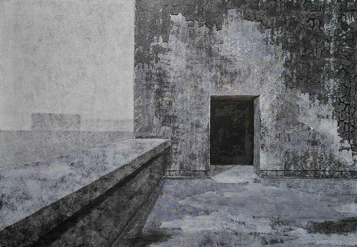 Tomek Mistak malarstwo