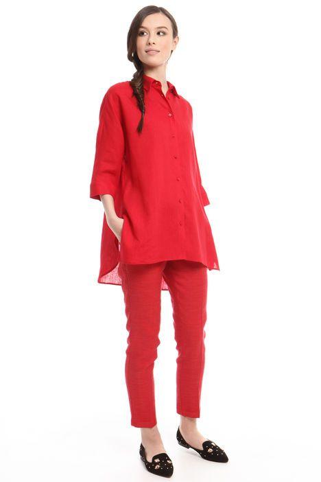 Camicie Eleganti Da Donna nell outlet online di Diffusione Tessile  Abiti  Firmati 13d412a19c4