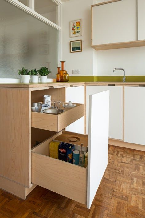 Uncommon Projects. Blackheath Kitchen