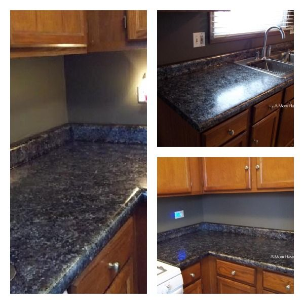Countertop Paint Near Me : Best images about Countertop on Pinterest Faux granite countertops ...