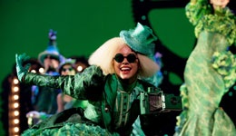 GoodSeatTickets.com is the best place to find cheap Wicked tickets