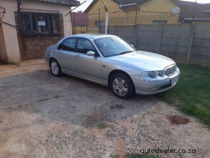 Price And Specification of Rover 75 v6 For Sale http://ift.tt/2CY9gwQ