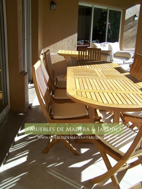 M s de 10 ideas incre bles sobre mesa ovalada en pinterest - Mesas ovaladas extensibles ...