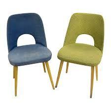 Oswald Haerdtl chairs