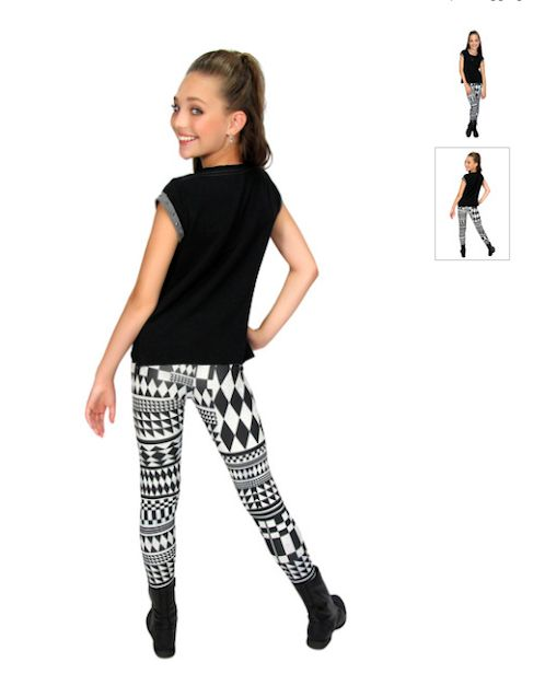 Leggings, Maddie ziegler and Angel on Pinterest