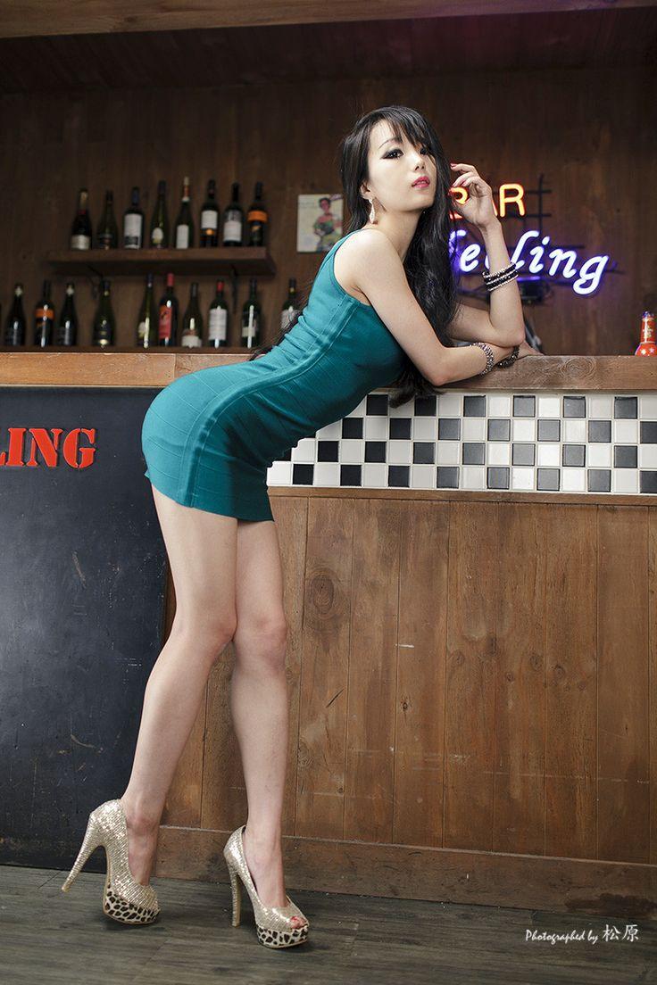 Pin En Women Korean Models