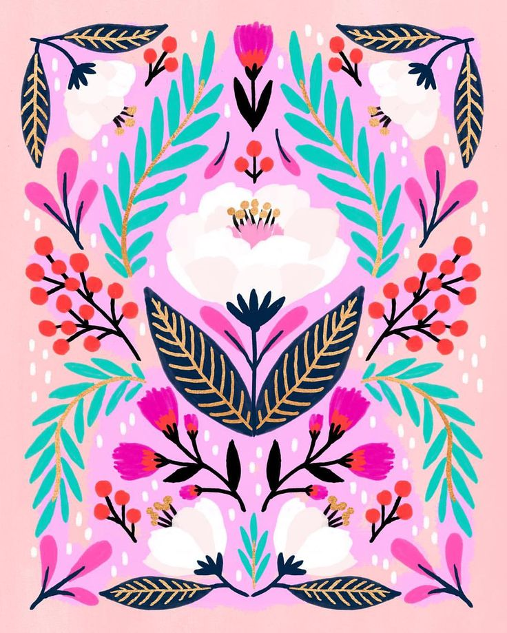 Jessi Lawson Artist I Love The Bright Colors: Pin By Lori Wemple On Color In 2019