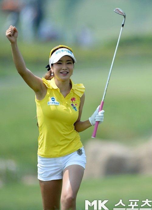 Ahn Shin Ae