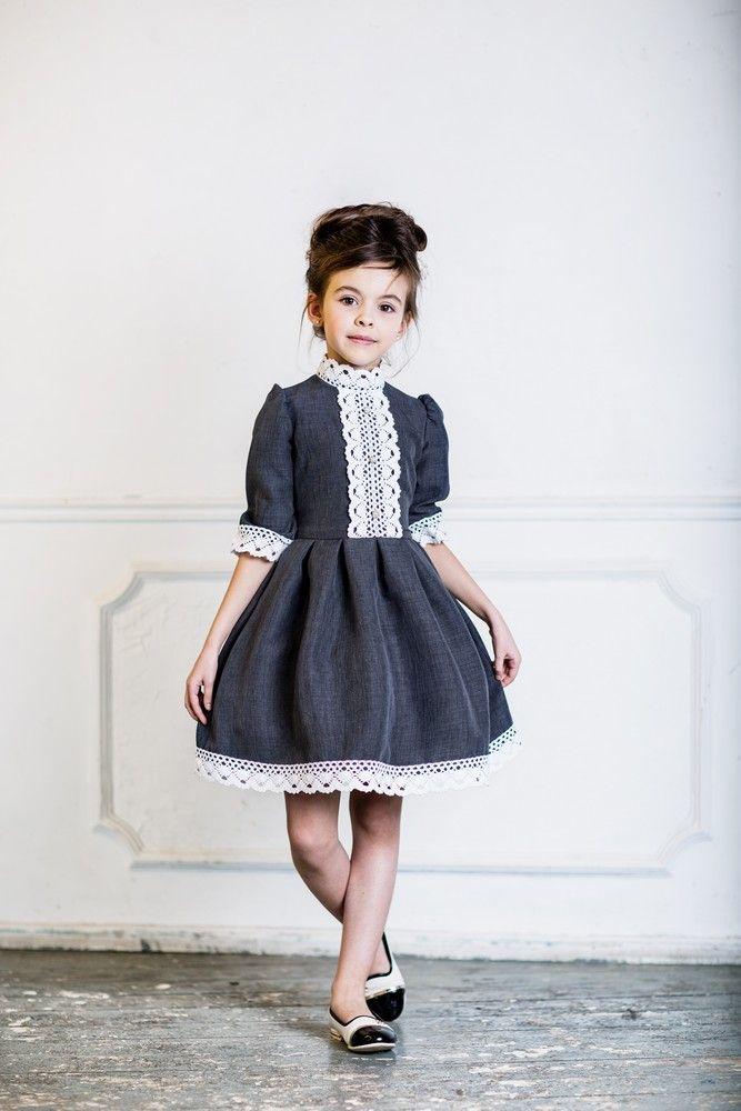 Школьная форма и пальто Alisia Fiori