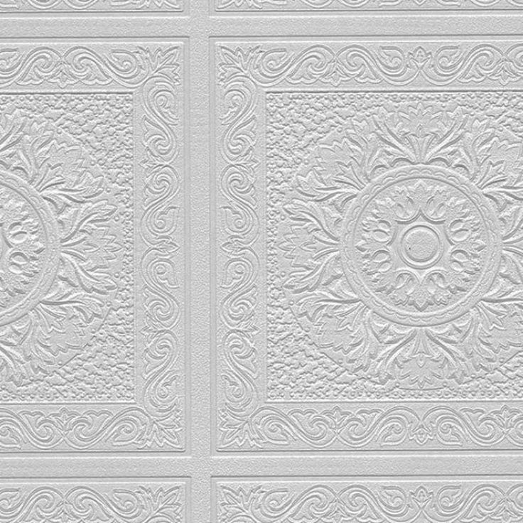 17 best images about paintable wallpaper on pinterest - Textured wallpaper on ceiling ...