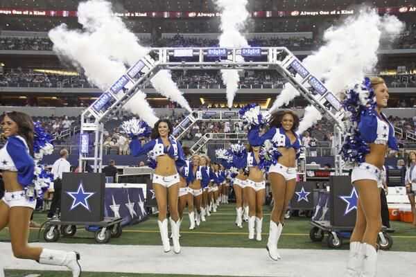 56 best images about dallas cowboys cheerleaders on