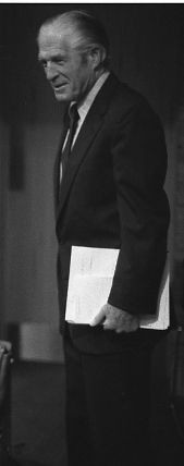 "When evaluating prospective Republican candidates for the 1964 presidential campaign, Kennedy welcomed the prospect of running against Arizona Senator Barry Goldwater, who ultimately received his party's nomination, but he was concerned about the prospects of facing more moderate Michigan Governor George Romney, father of the 2012 Republican presidential nominee. ""The one fellow I don't want to run against is Romney. That guy could be tough"" he privately confided to a friend in 1963."