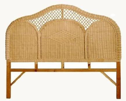wicker bedroom furniture king size headboard set white sets rattan