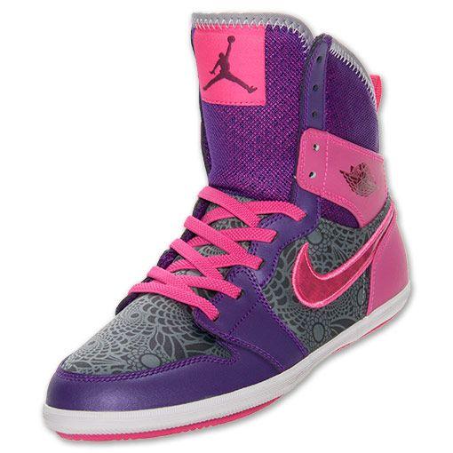 nike basketball shoes high tops