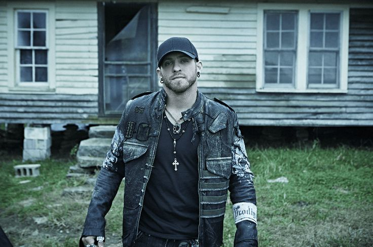 Brantley Gilbert's 'The Devil Don't Sleep' Isn't a Good Record. But It Could Be.