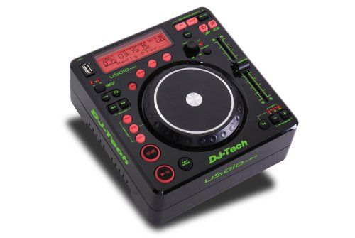 Djtech Usolomkii Digital Dj Turntable, 2015 Amazon Top Rated Turntables #MusicalInstruments