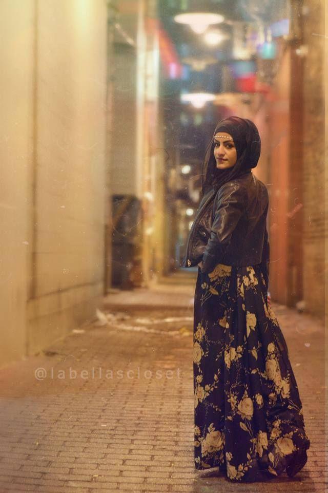 #hijab La Bella's Closet
