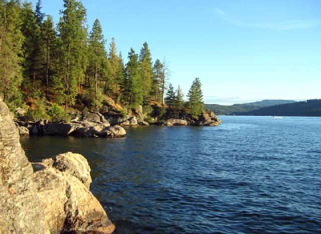 Fun Things to Do in Coeur d'Alene Idaho: Get Outdoors and Play                                                                                                                                                                                 More