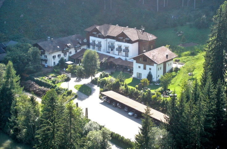 valentinerhof booking