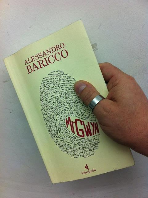 MrGwin A.Baricco