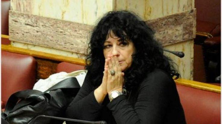 Α. Βαγενά: «Μείωση των μεγάλων μισθών αντί περικοπής του ΕΚΑΣ»