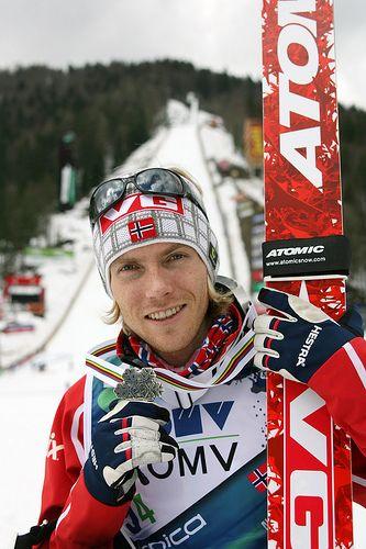 Bjørn Einar Romøren