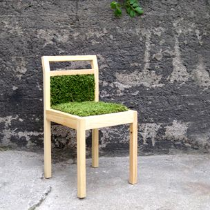 Jouko Kärkkäinen is a Finnish designer and Masters of Arts, who designs products and makes artworks mainly employing wood.