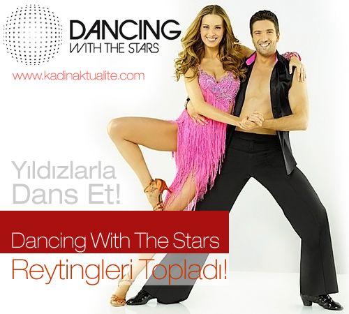 Dancing With The Stars! | Kadın Aktüalite http://www.kadinaktualite.com/2013/dancing-with-the-stars/