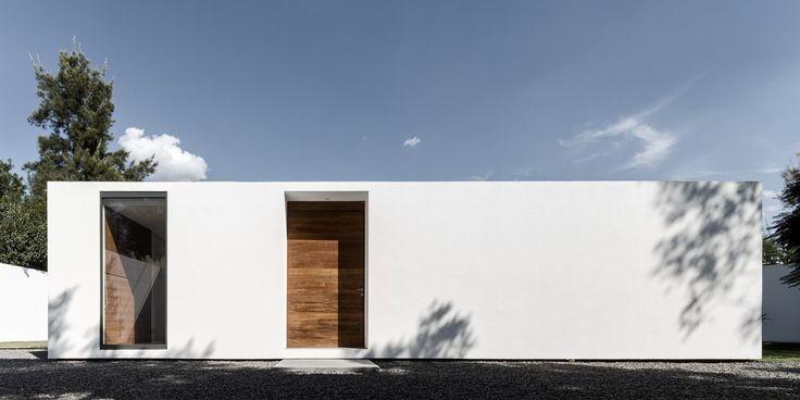 Gallery of 4.1.4 House / AS/D Asociación de Diseño - 5