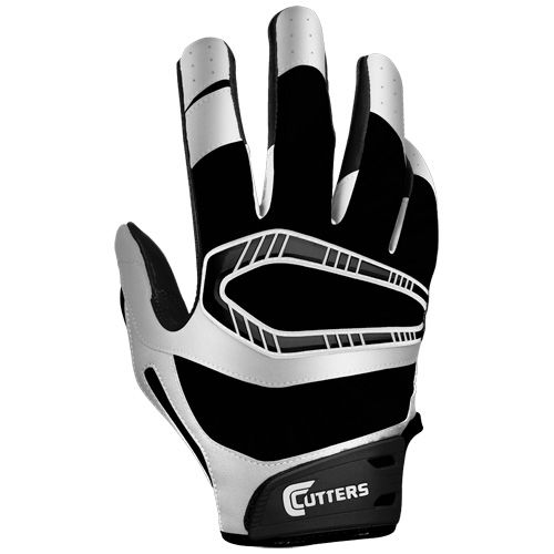 silver football gloves on sale   OFF63% Discounts db9637bb751e