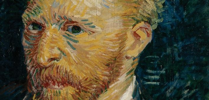 Faces of Impressionism: Portraits from the Musée d'Orsay | Kimbell Art Museum