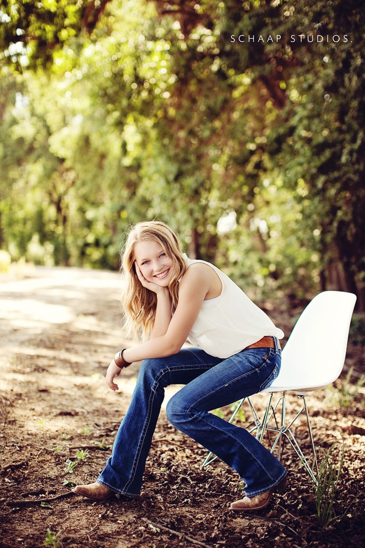 Country Girl Photograph by Cindy Singleton
