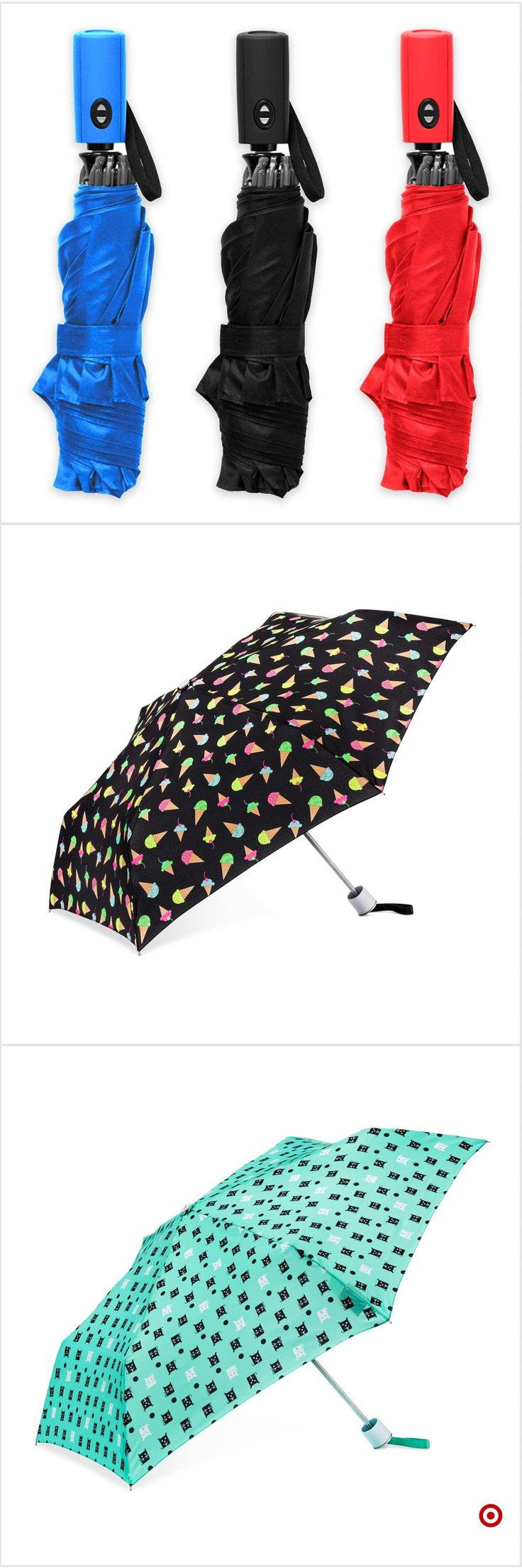 Shop Target for compact umbrella you will love at great low prices. Free shipping on orders of $35+ or free same-day pick-up in store.
