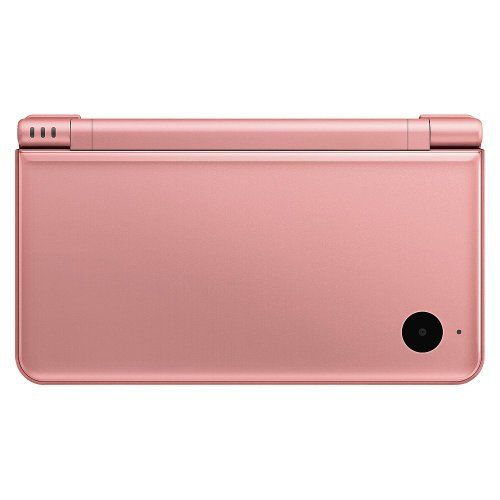Nintendo DSi XL – Metallic Rose  http://www.cheapgamesshop.com/nintendo-dsi-xl-metallic-rose-2/