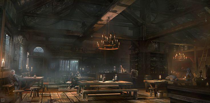 Dans un jeu d'aventure, on retient généralement les péripéties importantes faisant partie intégrante du voyage. Ces moments de bravoure, ces combats intenses contre dragons et autres bandits, ces...