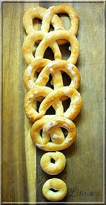 Limara péksége: Ropogós perec