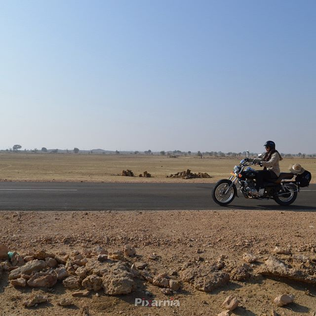 Long Tour On The Bike People Journey Adventure India Travel Indian Road Top Road Trips