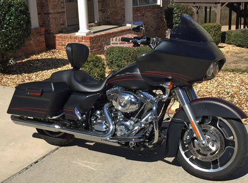 2012 Harley Davidson Road Glide for sale, Price:$16,200. Marietta, Georgia