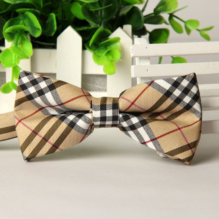 YJ Fashion 2017 Men's Adjustable Fashion Unique Tuxedo Bowtie Wedding Party Bow Tie Necktie Casual Clothing  Accessories