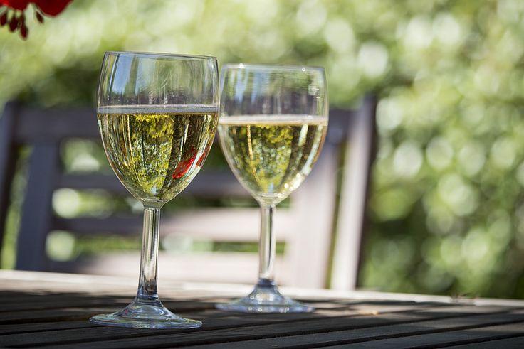 Alitalon Viinitila, Wine Glasses | by visitsouthcoastfinland #visitsouthcoastfinland #Finland #Lohja #wine #viini #glass #lasi #viinilasi #wineglas