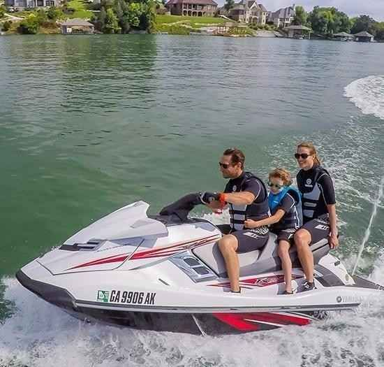 New 2016 Yamaha FX Cruiser SHO® Jet Skis For Sale in California,CA. Engineered with supercharged power, RiDE for precise control, luxurious comfort and signature Yamaha Cruiser® features designed to deliver pure riding enjoyment.