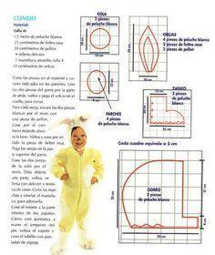 cómo hacer un disfraz de conejo