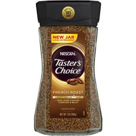 Fast shipping! Get Nescafe Taster's ... now by visiting us at http://www.wsupermarket.com/products/nescafe-tasters-choice-french-roast-instant-coffee-7-oz-2-pack?utm_campaign=social_autopilot&utm_source=pin&utm_medium=pin
